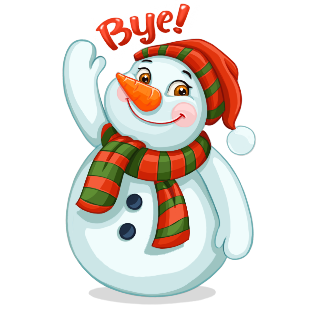 Christmas Spirit Sticker Pack messages sticker-9