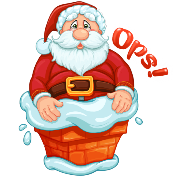 Christmas Spirit Sticker Pack messages sticker-1