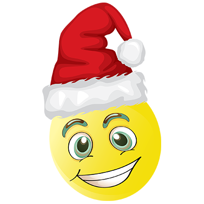 Christmas Holiday 3D Emoji messages sticker-10