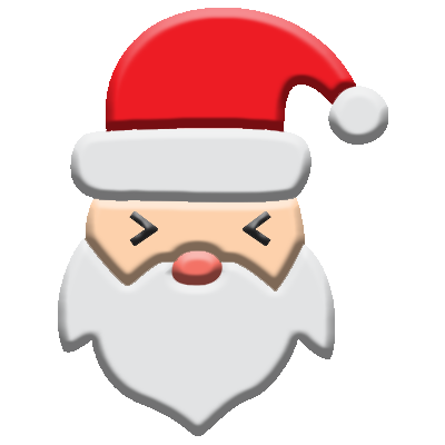 Christmas Moji & Animated Emoj messages sticker-9