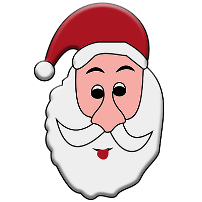 Christmas Moji & Animated Emoj messages sticker-5