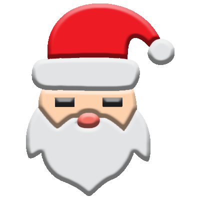 Christmas Moji & Animated Emoj messages sticker-10