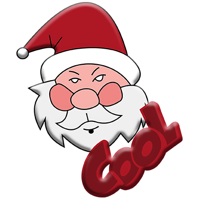 Christmas Moji & Animated Emoj messages sticker-1
