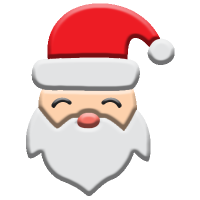 Christmas Moji & Animated Emoj messages sticker-8
