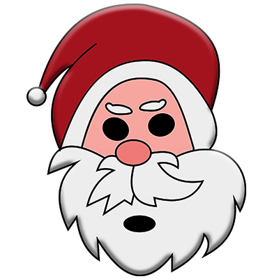 Christmas Moji & Animated Emoj messages sticker-6