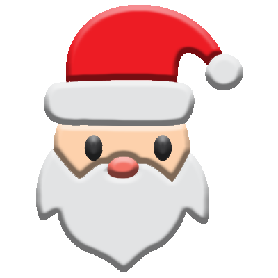 Christmas Moji & Animated Emoj messages sticker-11
