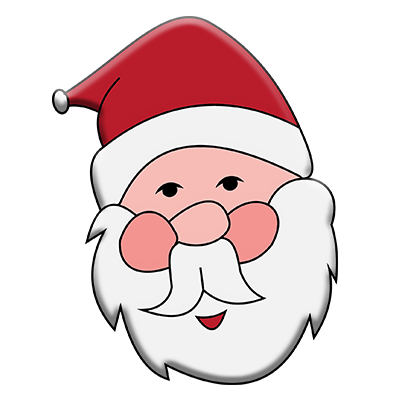 Christmas Moji & Animated Emoj messages sticker-2