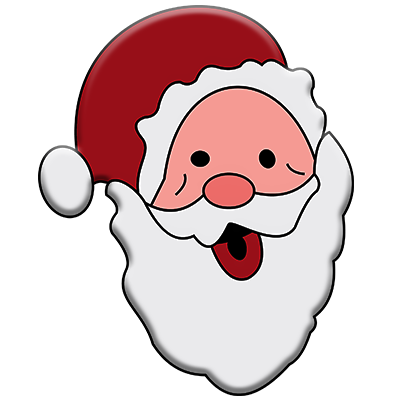 Christmas Moji & Animated Emoj messages sticker-4