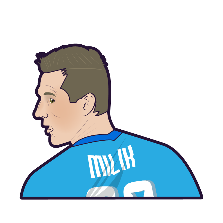 SSC Napoli Stickers messages sticker-9