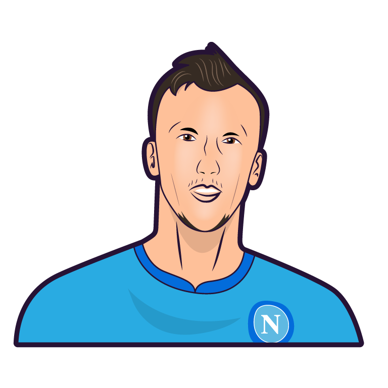 SSC Napoli Stickers messages sticker-11