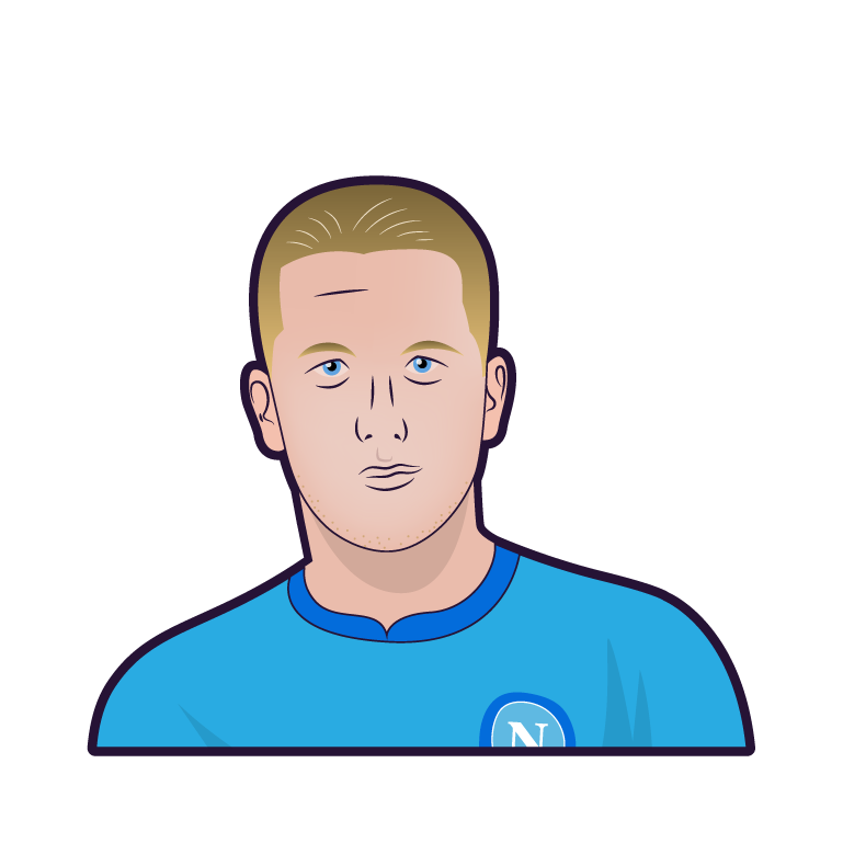 SSC Napoli Stickers messages sticker-8