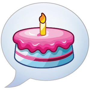 The Sims™ Sticker Pack messages sticker-7