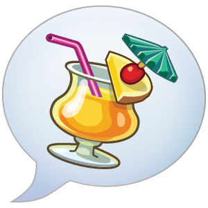 The Sims™ Sticker Pack messages sticker-10