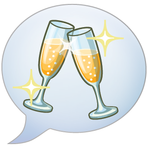 The Sims™ Sticker Pack messages sticker-5