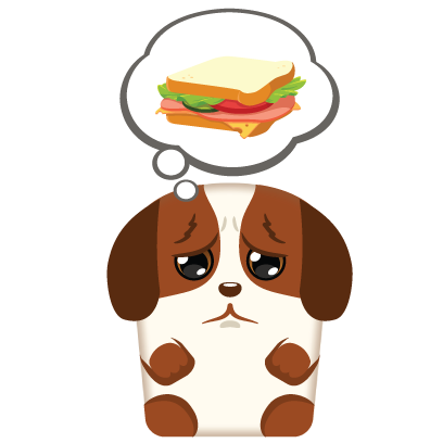 Toaster Pets – My Virtual Pets messages sticker-10