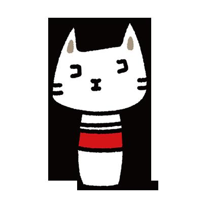 ココエーニャンの日常 messages sticker-10