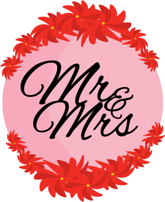 Marriage & Wedding messages sticker-4