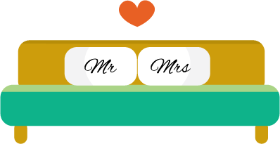 Marriage & Wedding messages sticker-9