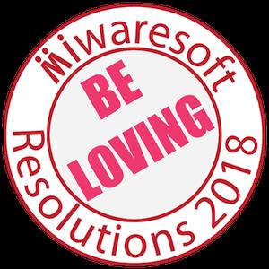 Miwaresoft Resolutions 2 messages sticker-4
