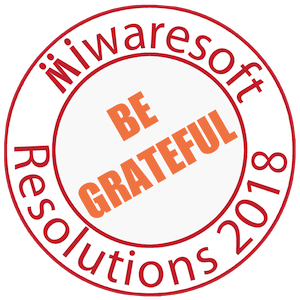 Miwaresoft Resolutions 2 messages sticker-3