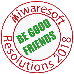 Miwaresoft Resolutions 2 messages sticker-2