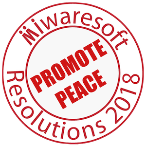 Miwaresoft Resolutions 2 messages sticker-0