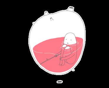 Mr. Fail Animated Fun Sticker messages sticker-6