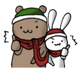 Long Distance Love in Winter messages sticker-5