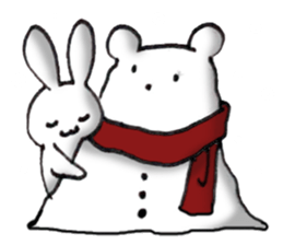 Long Distance Love in Winter messages sticker-10