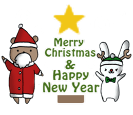 Long Distance Love in Winter messages sticker-7