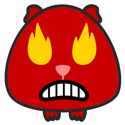 Guinea Pig Emoji messages sticker-11