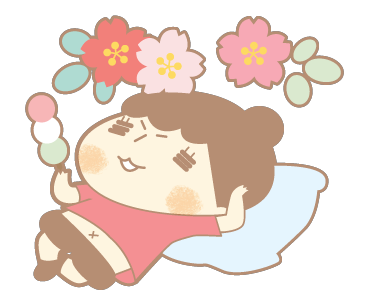 Lana and Milky cute couple messages sticker-0