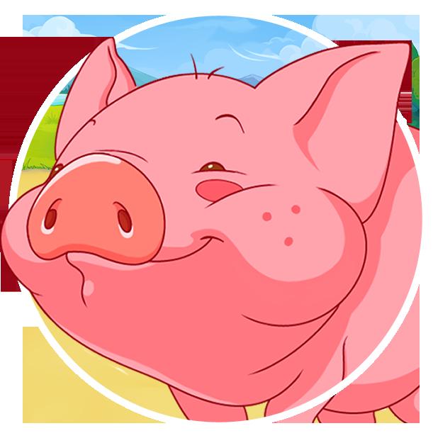 Jolly Days Farm - Sticker Pack messages sticker-8