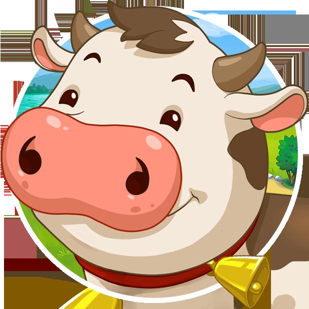 Jolly Days Farm - Sticker Pack messages sticker-0