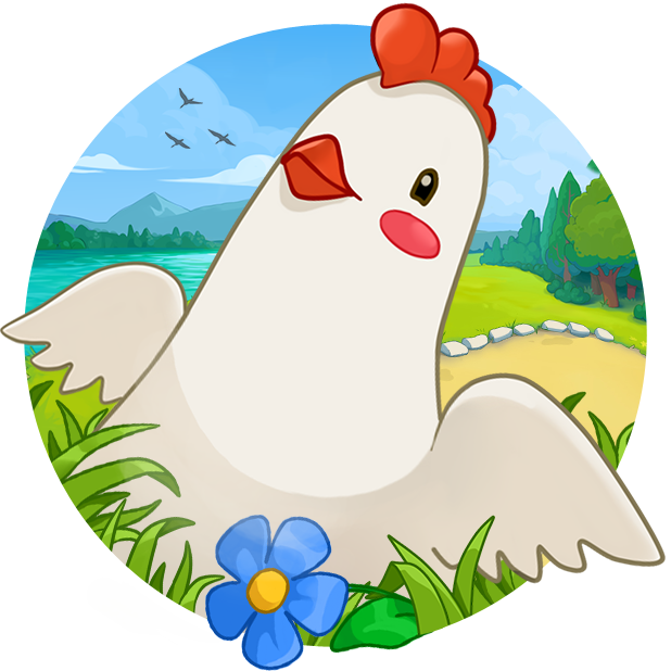Jolly Days Farm - Sticker Pack messages sticker-3