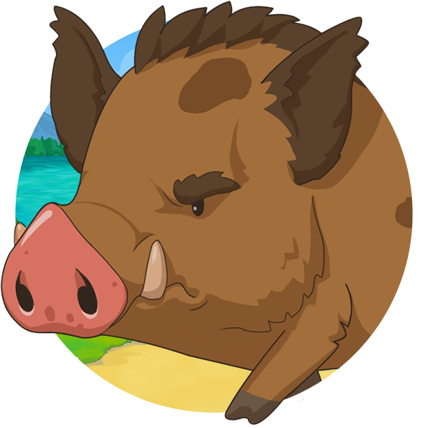 Jolly Days Farm - Sticker Pack messages sticker-5