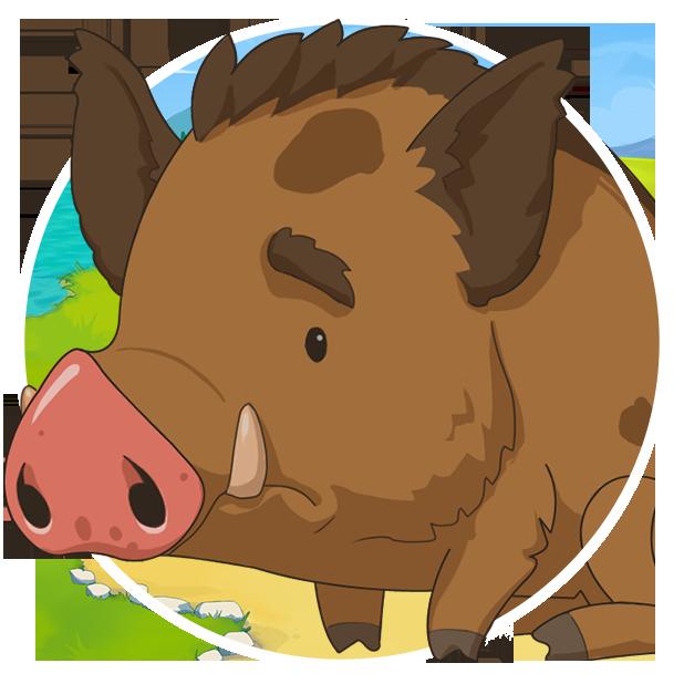 Jolly Days Farm - Sticker Pack messages sticker-4