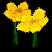 FlowerMoji (Official) messages sticker-10