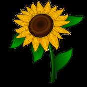 FlowerMoji (Official) messages sticker-5