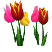 FlowerMoji (Official) messages sticker-0