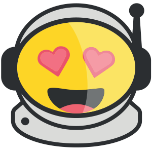 Delumo Emoji messages sticker-5