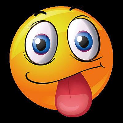 Adult Flirty Emoji messages sticker-6