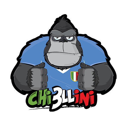 Giorgio Chiellini Official App messages sticker-7