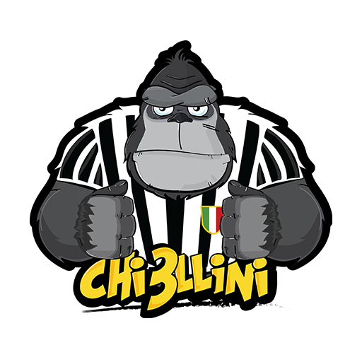 Giorgio Chiellini Official App messages sticker-5