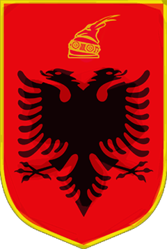 Albania Stickers messages sticker-4