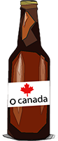 Canada Stickers messages sticker-11