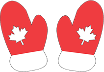 Canada Stickers messages sticker-3