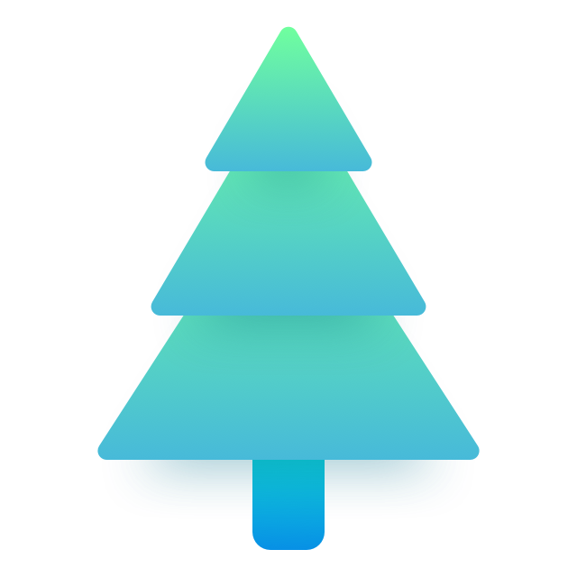 Xmas Neon messages sticker-0