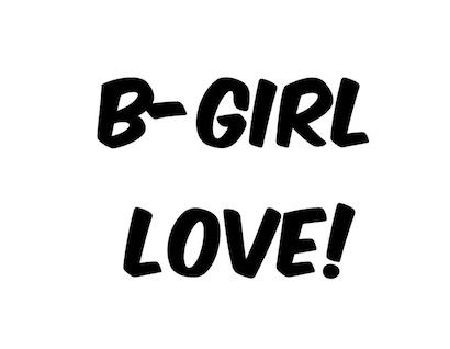 B-Boy Stickers messages sticker-11