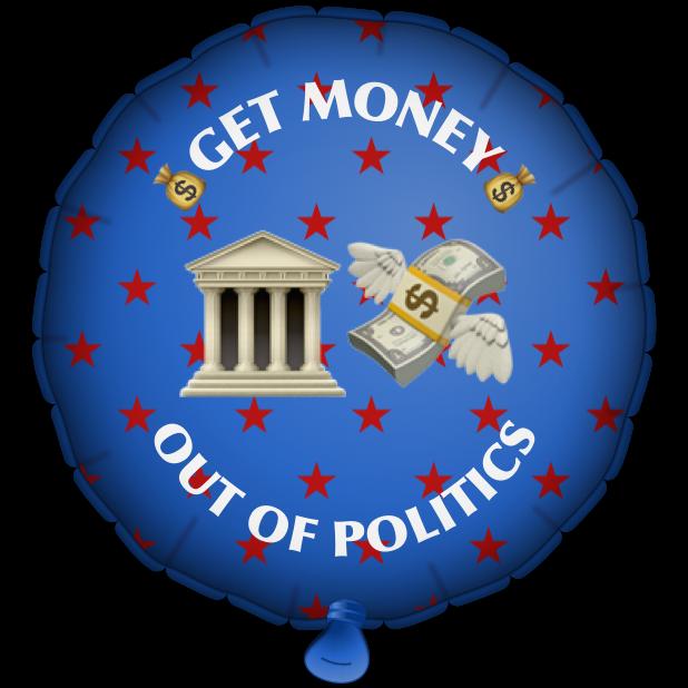 Bernie Balloons messages sticker-9